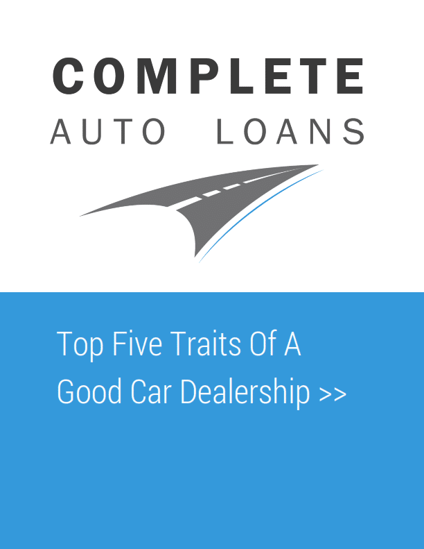 Download Our Guide: Top 5 Dealership Traits to Look For