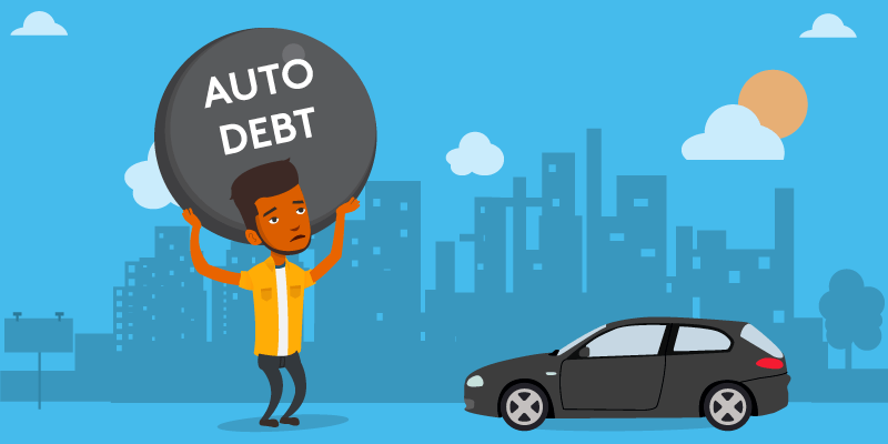 8 Common Fears When Dealing With Auto Loan Lenders