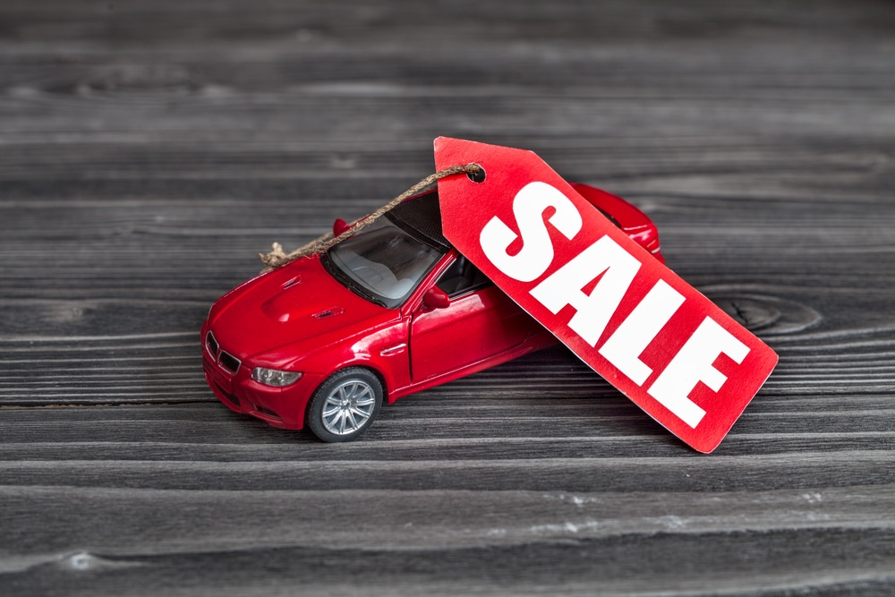 10 Tips on How to Sell Your Car Fast