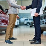can a dealership keep your down payment