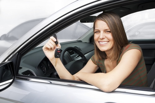 Rent to Own Cars & Sign & Drive Car Leasing with Bad Credit