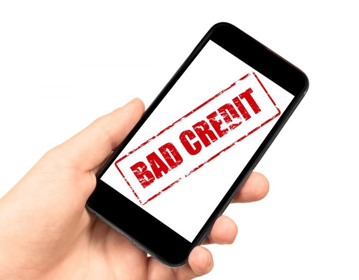 Get help on how to improve your credit score when you have bad credit