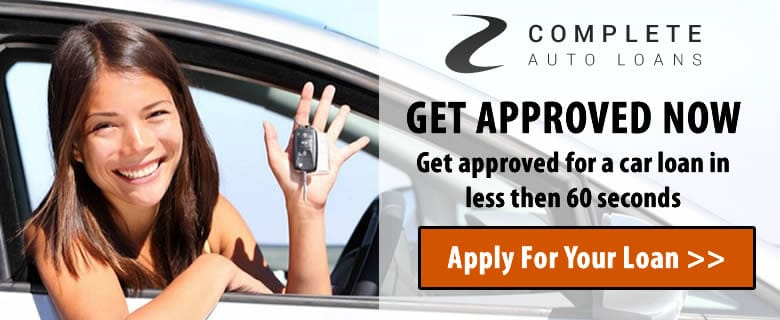 A car loan without credit verification?