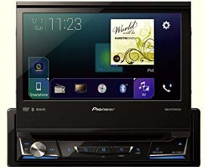 8 Things to Consider When Buying a Car DVD Player