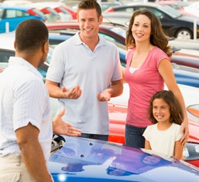 car dealerships with no credit check
