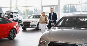 how to get a car without a cosigner