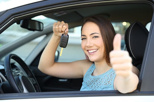 Instant Approval Car Loans