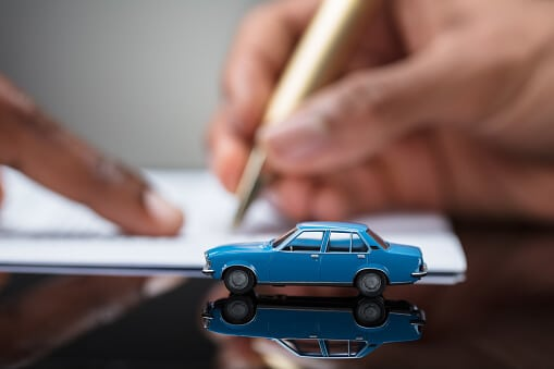 Pre Approved Auto Loans