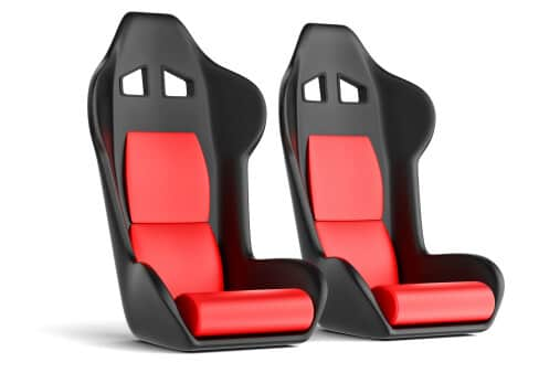 Best Racing Seats for Daily Driving