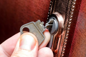 How do You Remove a Key Broken in The Lock?