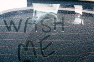 15 Things You Should Never Use to Wash a Car