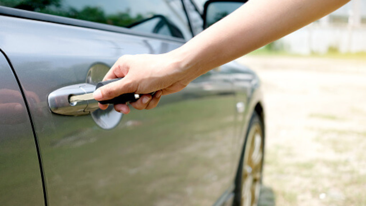 Can A Cobuyer Take The Car Find Out How To Gain Full Ownership