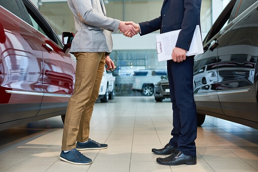 Car Lease Buyout Loan