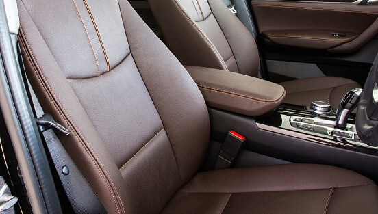 Best Leather Conditioner for Cars