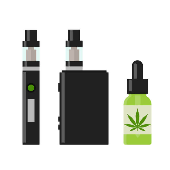 Can You Drive After Vaping CBD Oil