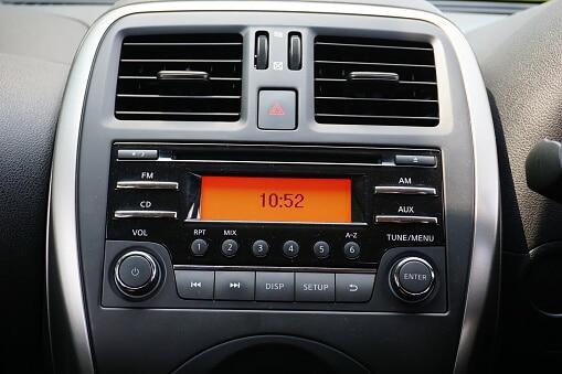 Car Radio Repair