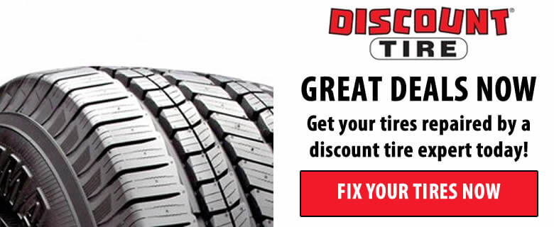Discount Tire Closest To Me >> How To Fix A Flat Tire Fast Easy Newbie Guide Complete Auto Loans