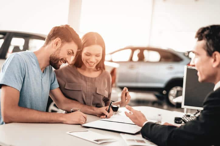 How do bad credit car loans work?
