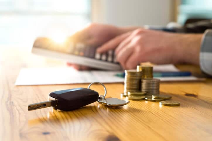 How do buy here pay here no money down & bad credit car lots work?